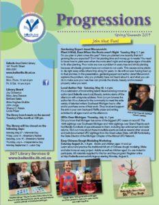 Newsletter Spring 2019